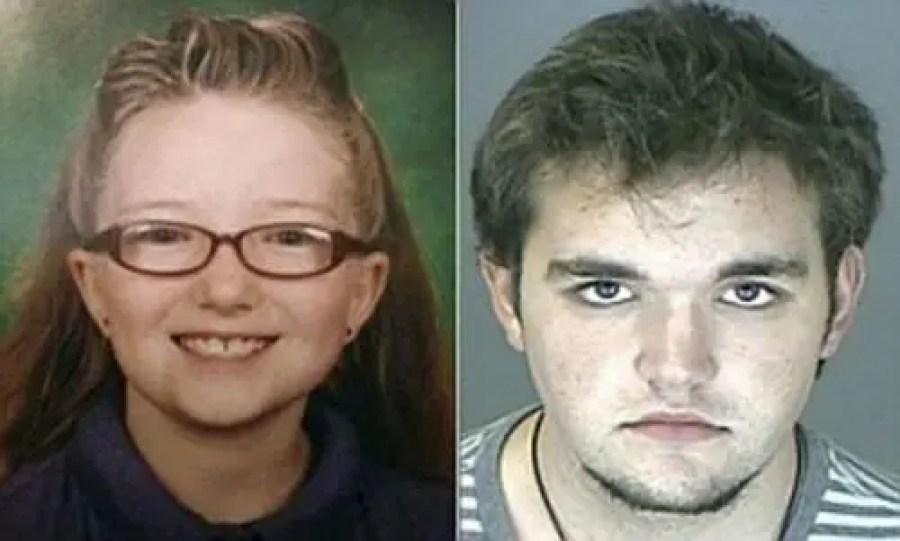 Austin Sigg Teen Killer