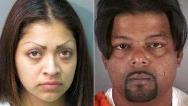 Belinda Magana Women On Death Row