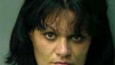 Brooke Marie Rottiers Women On Death Row