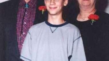 Christopher Pittman Teen Killer