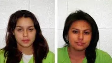 Desiree Linares And Alexis Shields Teen Killers