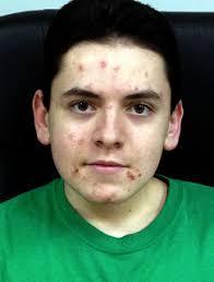 Eldon Samuel Teen Killer
