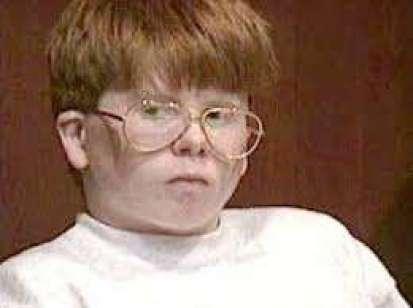 Eric Smith Teen Killer