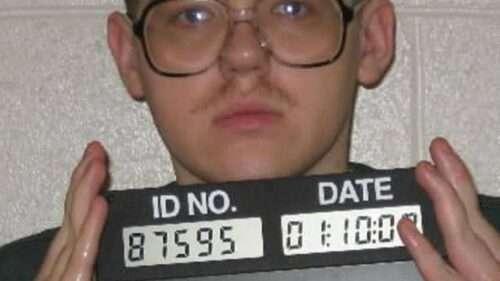 Ethan Windom Teen Killer