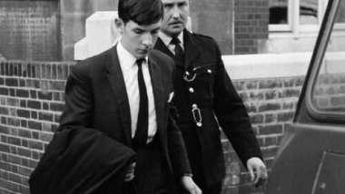 Graham Young Teen Killer