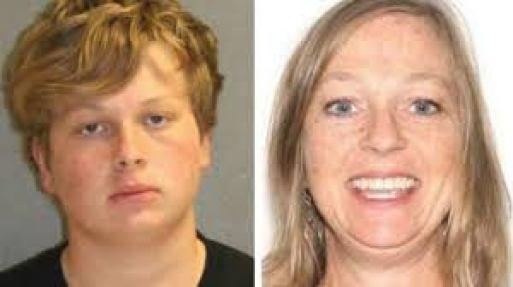 Gregory Ramos Teen Killer Gregory Ramos Teen Killer Murders Mother