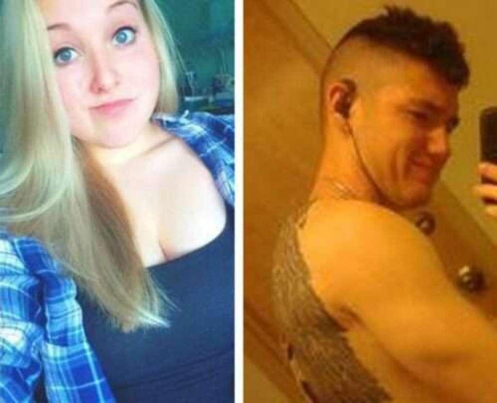 Jamie Silvonek Teen Killer Jamie Silvonek Teen Killer Murders Mother