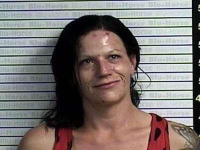 Kelly Cochran serial killer
