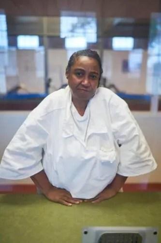 Linda Carty Women On Death Row