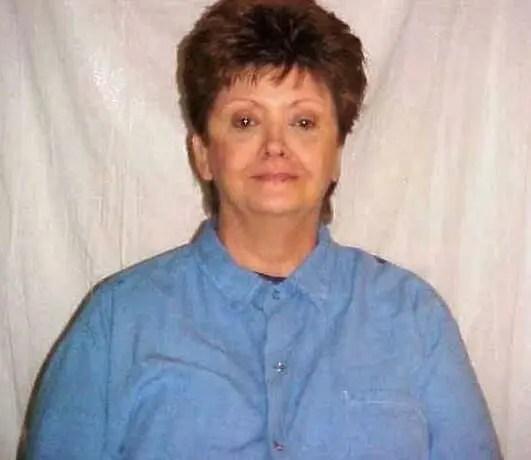 Maureen McDermott Women On Death Row