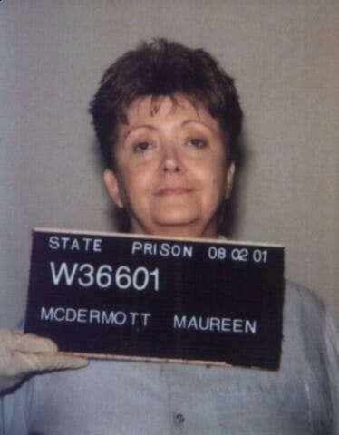 Maureen McDermott