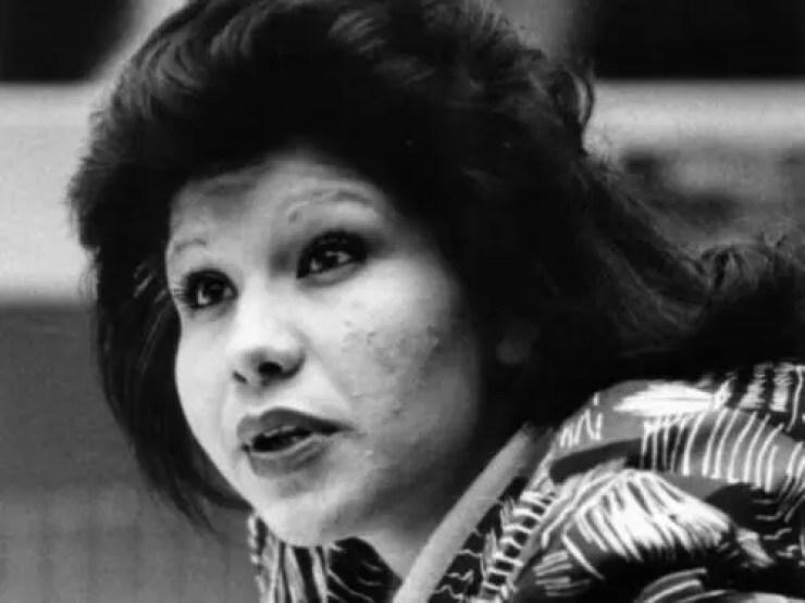 Rosie Alfaro 1