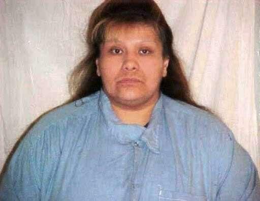 Rosie Alfaro Women On Death Row