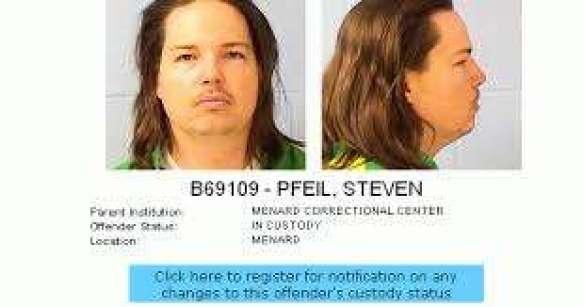 Steven Pfeil Teen Killer