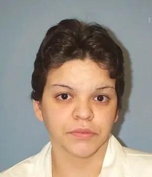 Tierra Capri Gobble Women On Death Row