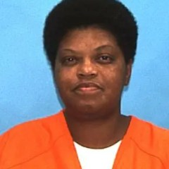 Tina Lasonya Brown Women On Death Row