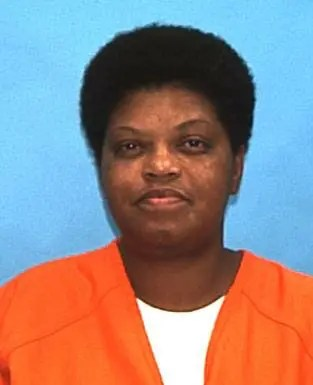 Tina Lasonya Brown Women On Death Row