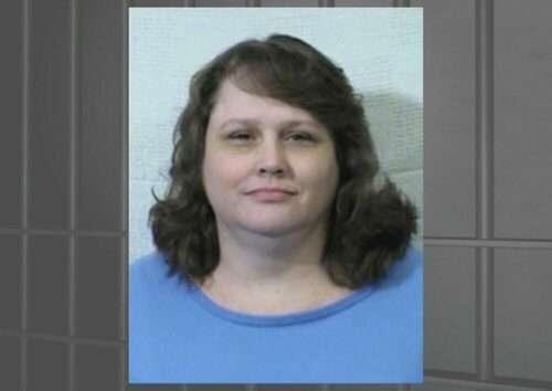 Valerie Dee Martin Women On Death Row