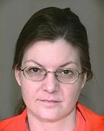Wendi Andriano Women On Death Row