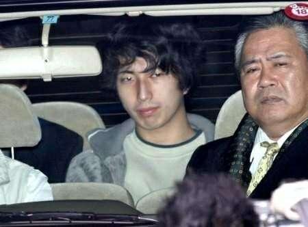 Yukio Yamaji Teen Killer
