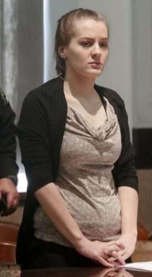 chloe thomas 1 1 Chloe Thomas Teen Killer Murders Teenage Girl