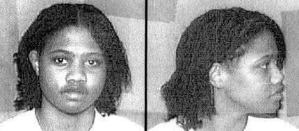 erica sheppard women on death row