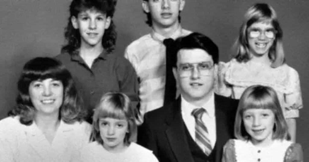 jeff pelley Jeff Pelley Teen Killer Prom Night Murders