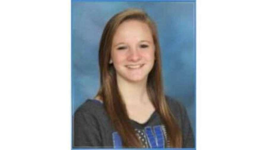 jenna oakley teen killer photos