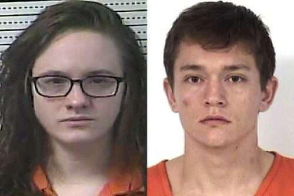 jenna oakley Jenna Oakley Teen Killer Murders Stepmother