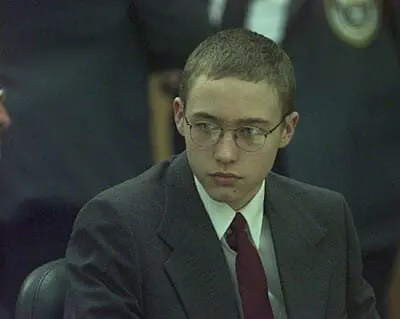 joshua phillips Joshua Phillips Teen Killer Murders 8 Year Old Girl