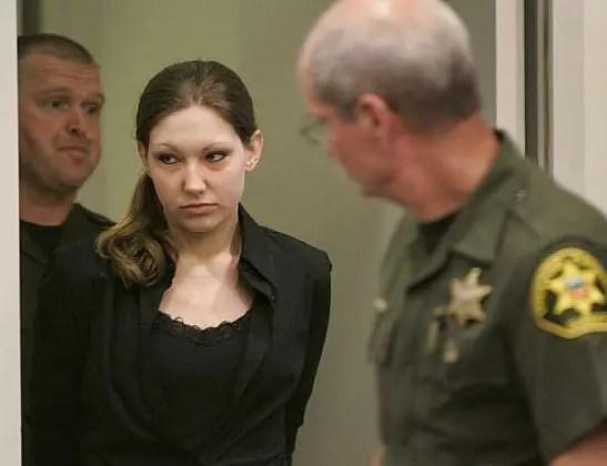 rachael Rachael Mullenix Teen Killer Daughter Murders Mother