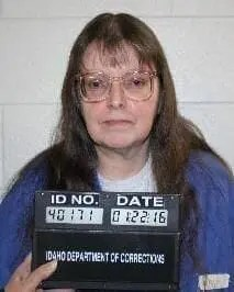 robin lee row Robin Lee Row Women On Death Row
