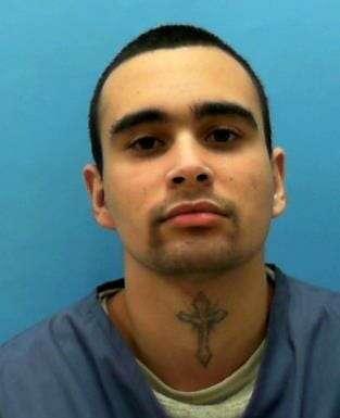 yoel munoz Yoel Munoz Teen Killer Murders Homeless Man