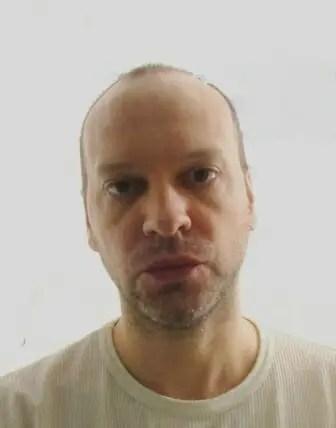 Zachariah Marcyniuk arkansas death row
