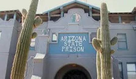 arizona death row inmate list