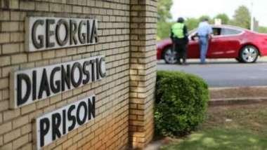 georgia death row