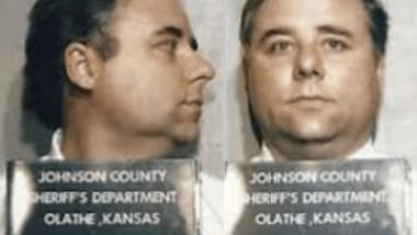 john robinson kansas death row