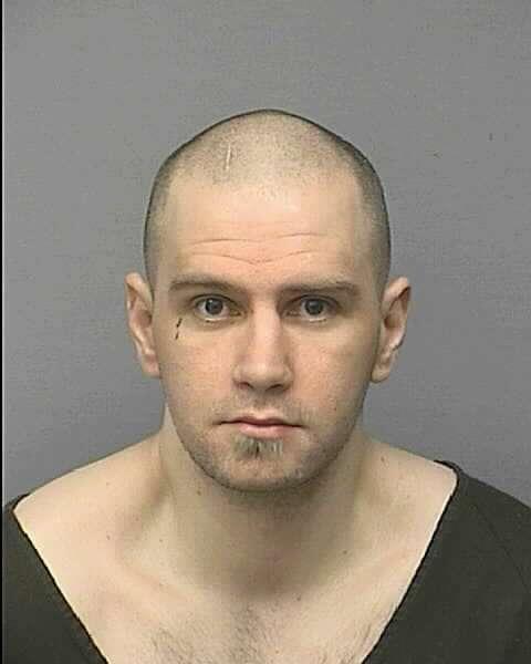 Scott Cheever kansas death row