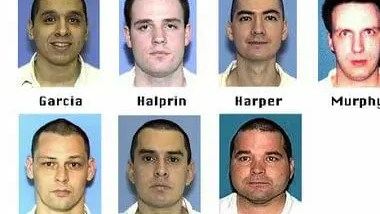 texas seven prison escape