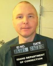 timothy dunlap idaho death row