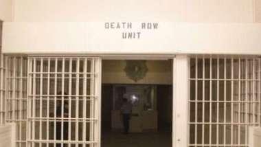 alabama death row