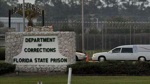 florida death row