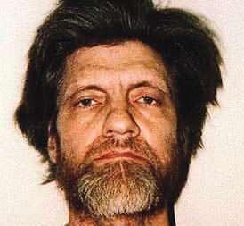Ted Kaczynski supermax inmate adx florence