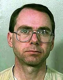 Terry Nichols supermax inmate