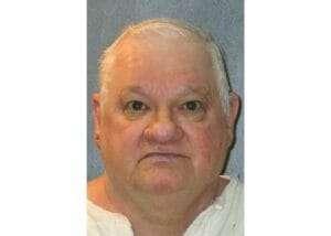 Billy Crutsinger execution
