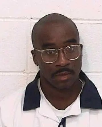 Ray Cromartie execution
