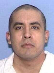 Rosendo Rodriguez execution photos