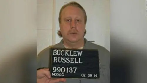 russell bucklew photos