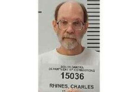 charles rhines execution