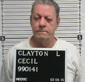 Cecil Clayton - Missouri photos